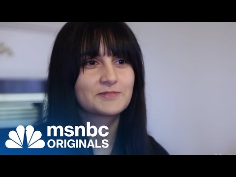 The Dark Side Of Being A Child Prodigy | Originals | msnbc