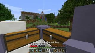 Etho MindCrack SMP - Episode 147: E-Mart