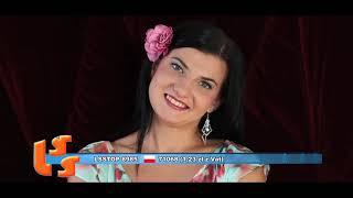 Zaproszenie na 457 notowanie Listy Śląskich Szlagierów TV ŁUZYCZE
