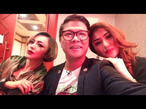 Dibuang Sayang, Aksi Andika Kangen di Dahsyat RCTI Tinggal Kenangan (judul lagu Caramel)