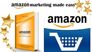 Amazon Marketing made Easy Review-Does It Work? or Scam