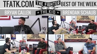 The Fighter and The Kid - Best of the W...