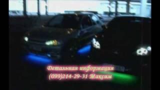 Led Neon Flex Киев- наружная реклама, гибкий неон(Led Neon Flex- новое поколение неоновой рекламы и освещения. Варианты использования светодиодного герметичного..., 2010-06-03T15:48:51.000Z)