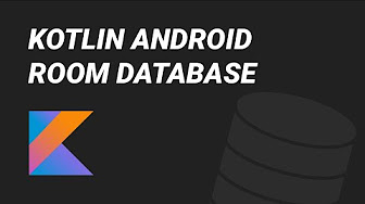 thumbnail Tutorial CRUD Android Room Database dengan Kotlin Coroutines