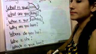 Intonation - English Linguistics