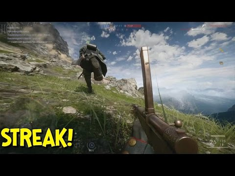 BATTLEFIELD FUN AND CAMPAIGN PLAYTHROUGH