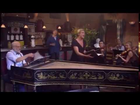 "Johann Sebastian Bach - ""Coffee Cantata"" BWV 211 (English Subtitles)"