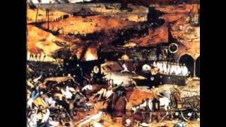 Black Sabbath - N.I.B. (backing track)