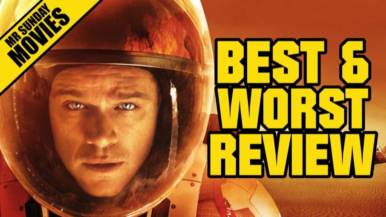 In your opinion...what are the BEST and WORST movies ever created?
