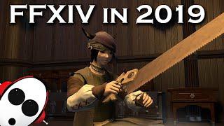 Final Fantasy Xiv Crafting — Totoku