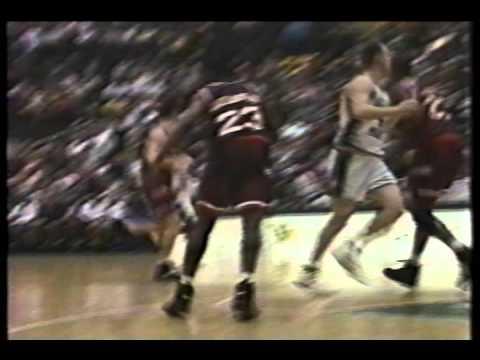 Chuck Swenson Show (Tribe Basketball) Jan 1994