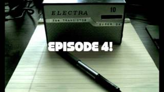 Episode 4: Teaser 2  featuring ChUck Brown and Geoff Leach COAST2COAST