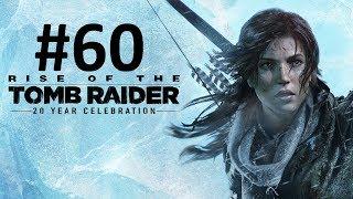 #60 Rise of the Tomb Raider en español  Misiones y desafíos parte 7