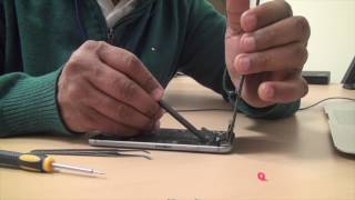 iphone 6.0 GPS/Maps issue and Fix (Wifi Antenna Flex Cable replacement)