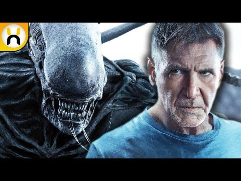 Alien And Blade Runner Shared Universe Explained