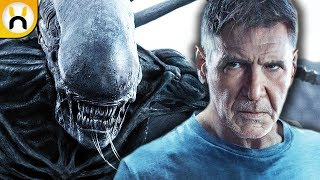 Alien and Blade Runner Shared Universe Explained streaming