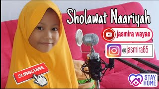 Download Sholawat Nariyah - Almira