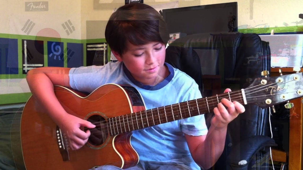 Stay acoustic cover