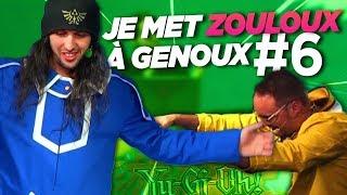 ZI BEST OF #6 - JE METS ZOULOUX A GENOUX