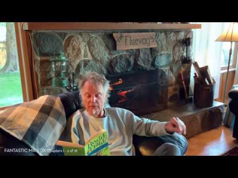 Story Time With John Fluevog (1)