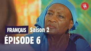 C'est la  vie ! - Saison 2 - Épisode 6 - Violence intime