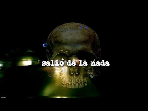 SALIÓ DE LA NADA
