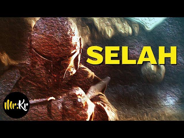 The Mandalorian   Selah