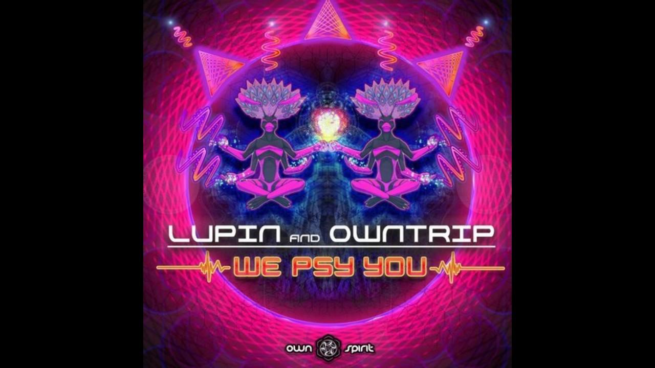 Lupin & Owntrip - Trancemutation
