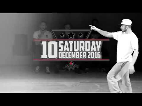 Battle Of The Best Thessaloniki 2016 Video Spot