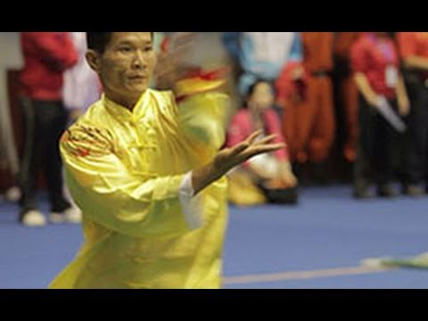 World Wushu Championships 2010 by Empty Mind Films