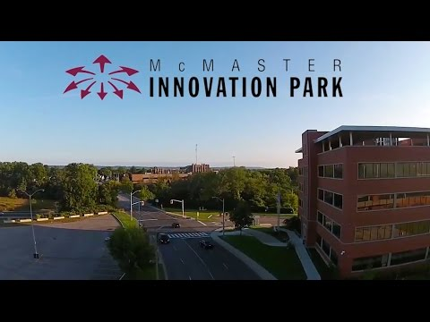 Welcome to McMaster Innovation Park