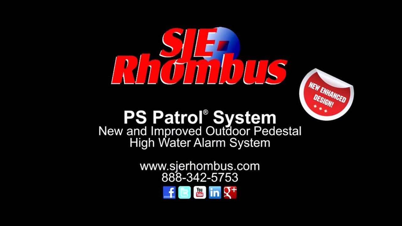 Ps patrol control alarm system youtube ps patrol control alarm system sciox Image collections