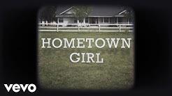 Josh Turner - Hometown Girl (Official Lyric Video)