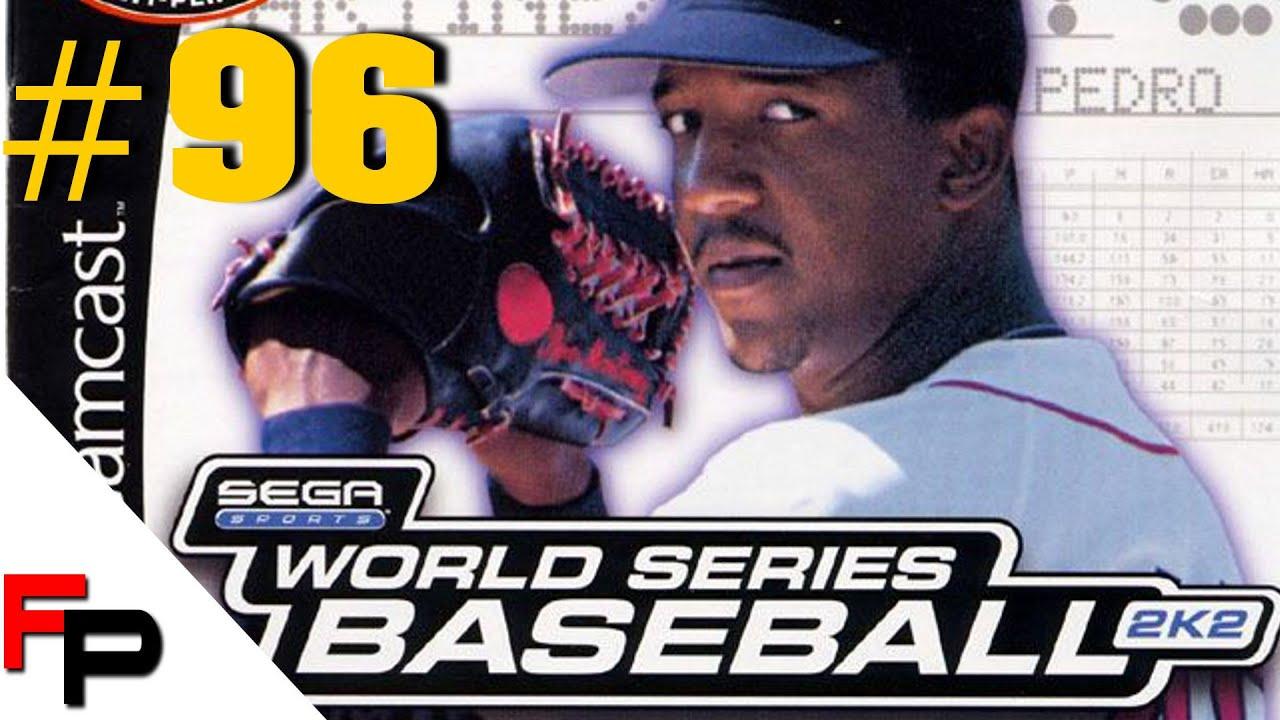 world series baseball 2k2 dreamcast