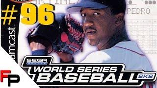 World Series Baseball 2K2 - Throwback Thursday 96