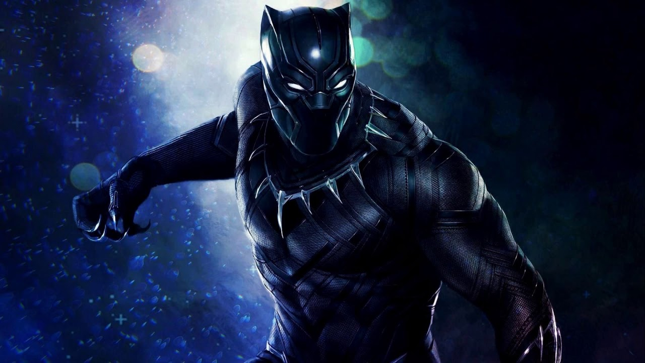 Soundtrack Black Panther (Theme Song - Epic Music 2018