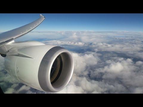 Flight on United