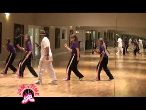 Hip Hop Dance Lessons for Kids #1