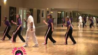 Hip Hop Dance Lessons for Kids #1(Jam Time Dance Program, offers the FIRST free kids online dance class series. Featuring World Renowned Choreographer Ruben
