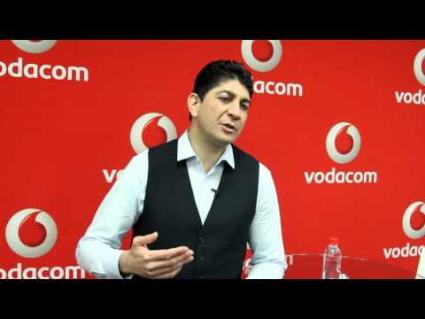 Vodacom shifts focus to fixed-line and broadband