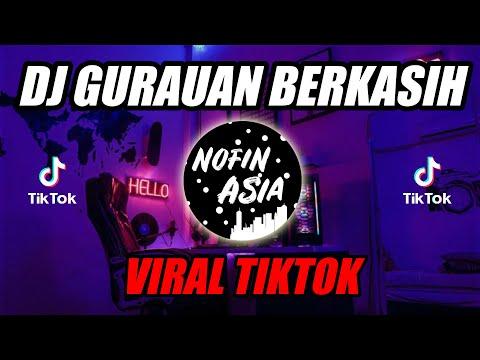 DJ Gurauan Berkasih - Melodi Santai Remix Feat Bass Beat Gorontalo (Febri Hands)