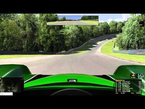 [iGPFun-SRF] 2015-S2. Race07, Brands Hatch; May 3