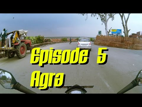 Episode 5: Agra