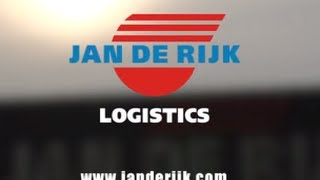 Jan de Rijk intermodal corporate movie [TASK4 Studios]