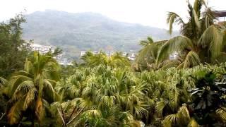 видео Погода на Хайнане зимой