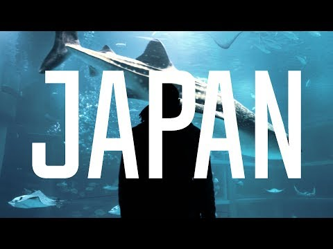THIS IS JAPAN - The Travelling Architect