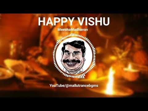 Vishu Special Whatsapp Status / Meesha Madhavan / Kani / jagathy Sreekumar / Cochin Haneef