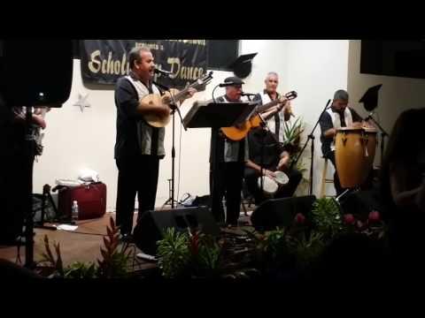 Puerto Rican Dance 8/21/16 Maui, HI