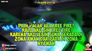 Story WA free fire keren Quotes free fire
