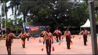 Download Video Juara 1 Senam Semaphore SMP NEGERI 2 KRAGILAN MP3 3GP MP4